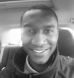 Brandon Randall - Selfie